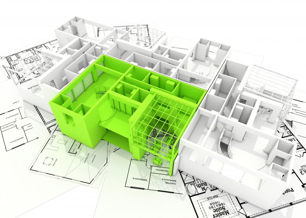 3D model for SAP SBEM